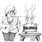 Happy Birthday, Angie!