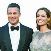Hollywood-Paar dreht bald wieder gemeinsam