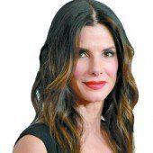 Sandra Bullock wird 50