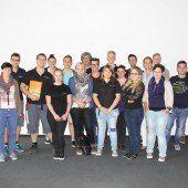 Lehrlings-Workshop bei Haberkorn