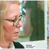 Erneut schuldig! 32 Monate Haftstrafe für Richterin Ratz