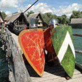 Steinzeit trifft Mittelalter