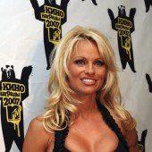Pamela Anderson reicht Scheidung ein