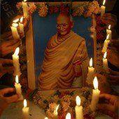 Gandhi: Ein Mann des Friedens