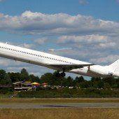 Air-Algérie-Maschine über Mali abgestürzt