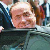 Berlusconi freigesprochen