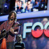 Das neue Album der Foo Fighters ist fertig
