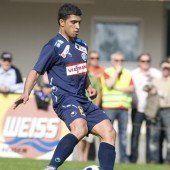Murad Gerdi wechselt ins WM-Land Katar