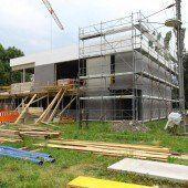 Bauspardarlehen sind wieder stärker gefragt