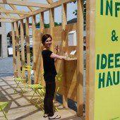 Rankweil ruft Einwohner zu Ideensuche auf