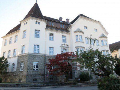 Bezirksgericht Dornbirn hat Pläne bereits umgesetzt.