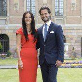 Vom TV-Sternchen zur Schweden-Prinzessin