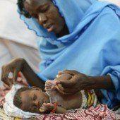 Sahelzone droht erneut eine Hungerkatastrophe