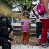 Eltern fordern Kinder aus Horror-Heim zurück