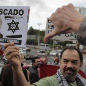 Moderner Antisemitismus