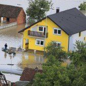 Spendengelder sorgen für Zwist in Kroatien