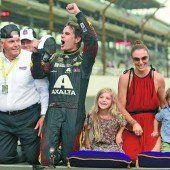 Fünfter Streich, Jeff Gordon ist Rekordsieger