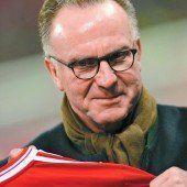 Bayern München scheffelt die meisten TV-Millionen