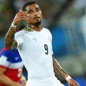 Afrika trauert nach WM-Aus