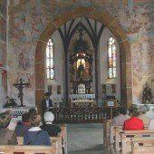 Kirche in der Krise?