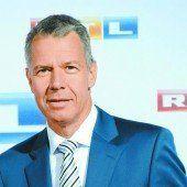 Peter Kloeppel gibt RTL-Chefredaktion auf