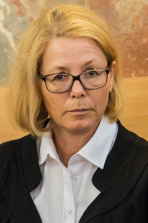 Wie hoch wird die Strafe für Kornelia Ratz?