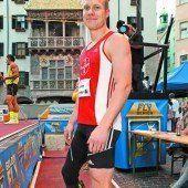 Rehm holte mit Prothese den deutschen Titel