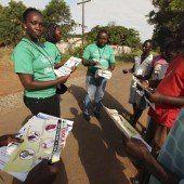 Ebola: Sierra Leone ruft den Notstand aus