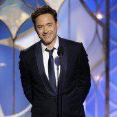Downey Jr. ist Top-Verdiener