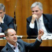 Mehr Kompetenzen für den Bundeskanzler