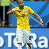 Ganz Brasilien ist auf der Suche nach dem Superstar
