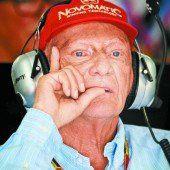 Kritik von Niki Lauda an den TV-Übertragungen