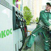 Gericht bestärkt Chodorkowski