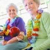 Diskussion um Pensionsalter
