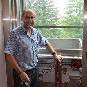 Weltkonzern Kone steigt bei kleiner Servicefirma im Klostertal ein