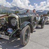 Silvretta Classic: Classic meets Future