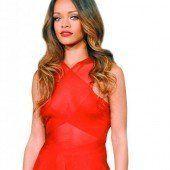 Rihannas Stalker in New York verhaftet