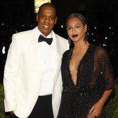 Online-Paartherapie für Beyoncé und Jay Z