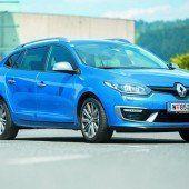 Renault auf Wachstumskurs