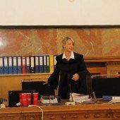 Kornelia Ratz erneut belastet