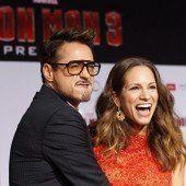 Downey Jr. wird wieder Vater