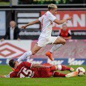 Austria für die Meisterschaft gerüstet