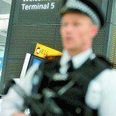 Neuer Terroralarm zur Hauptreisezeit