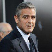 Clooney will offenbar am Comer See heiraten