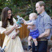 Kate soll angeblich wieder schwanger sein