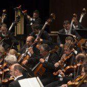 Tag der Wiener Symphoniker