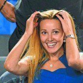 Djokovic feierte mit Freundin Jelena Hochzeit