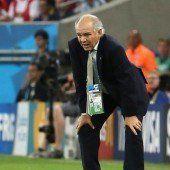 Argentinien will Sabella halten