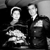 Kaiserin Sorayas Erbe für den guten Zweck
