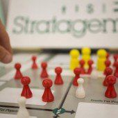 Spielerisch Lernen: Welttagung zu Planspielen an der FH Vorarlberg